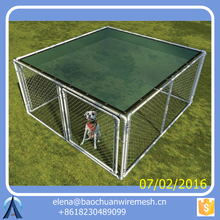 Lucky Dog 2 in 1 Collegamento Chain Box Canile Lucky Dog cage