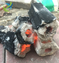 charcoal briquettes manufacturers / instant light charcoal / coal briquettes