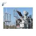 110kv 30mva OLTC ONAN/ONAF Power Transformers With Good Price