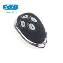 Universal Remote 315/868/433.92 Mhz Transmitter for Door Openers