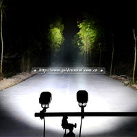 "Hot sale 3"" auto 40W LED Work Light For Motor and Bike"