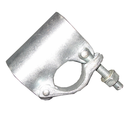 scaffolding single coupler putlog clamp for scaffold