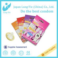 japan condom with high price also made by condom latex materials