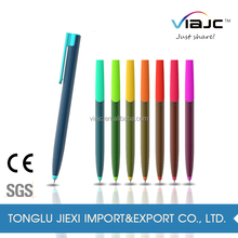 2015 new and hot screen touch stylus pens with super fine tip sensitive touch