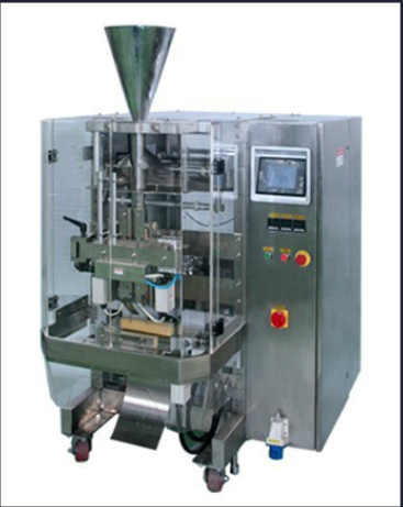 DXD-V730 powder pouch packing machine