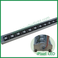 digital RGB led rigid bar 60LED ws2812b - 1m/pcs