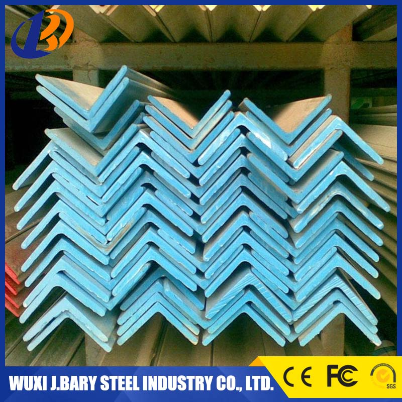 low price 1.0mm 2205 stainless steel angle bar