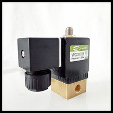 VPC Series 2 Position 3 Way compact direct acting solenoid valve