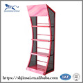 Factory Directly Supply Best Selling Multi-function Customized Metal Wallet Display Shelf