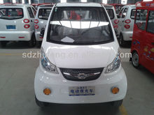 Automatic Transmission High Speed quality Electric Car