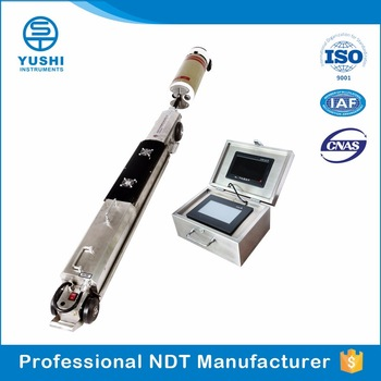 X-ray flaw detector NDT system XXG2005