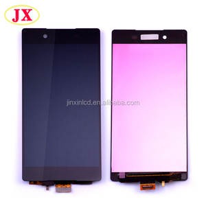 [Jinxin] low prices china mobile phone lcd for sony xperia z2