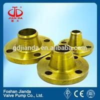 RF cs a105 flanges with high quality