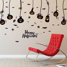 promozione halloween decorazioni per finestre, shopping online per ... - Decorazioni Per Finestre Halloween