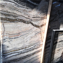 Iran Silver Traonyx Travertine Gray Traonyx Travertine