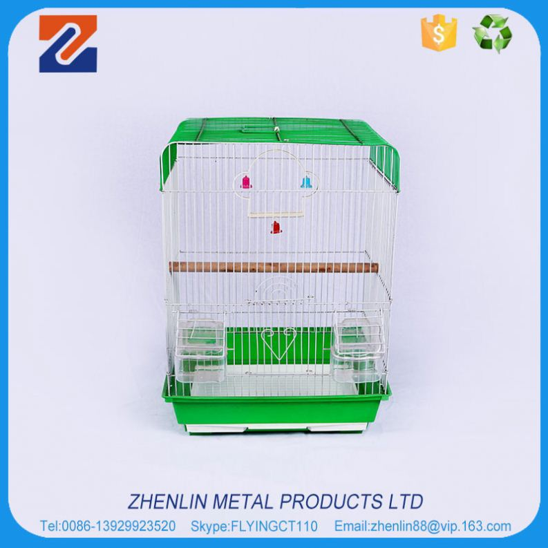 2017 new products high quality cool bird cages