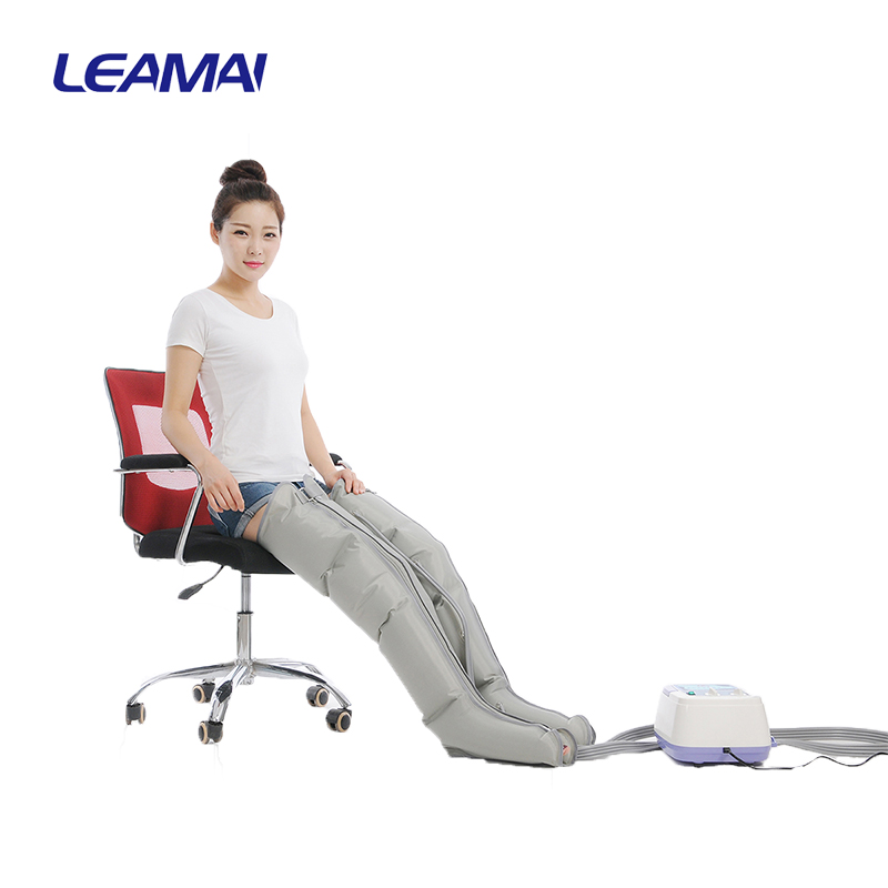 Hot Sale lymphatic infrared pressotherapy drainage machine