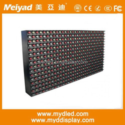 P10 27#/30# mix color full lace wig led module led panel display p20 flexible led curtain