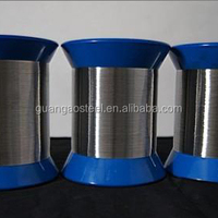 High quality free sample 321 stainless steel spring wire /factory supply