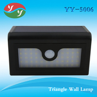 Polycrystalline Silicon IP 65 Waterproof Level Professional Gardem Home Solar Systems Lighting