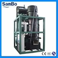 Ice Plant Heavy Duty 15tons/day Ice Tube Machine With CE