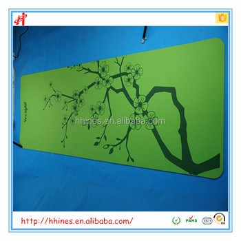 Eco-friendly TPE Yoga Mat wholesale