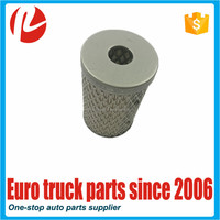 Heavy duty european truck parts hydraulic oil filter oem H6014 engine oil filter for MAN