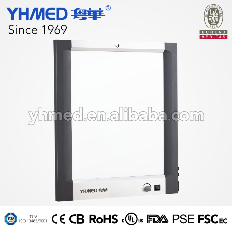 Medical High Light LED X Ray Film Viewer