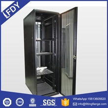 Alumium material precision hot cabinet for network
