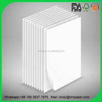 Good Quality Extra White Copy Paper A4 Size