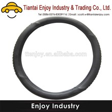 New Design Carbon Fiber hotsale car steering wheel cover for greatwall