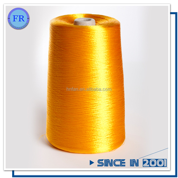 Free sample factory price 100 viscose thread 120d2 150d2
