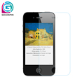 GOLDSPIN Mobile Phone Tempered Glass Screen Protector For Iphone 4