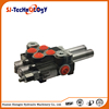 SJYY P80 series masoneilan hydraulic control valves for tractor