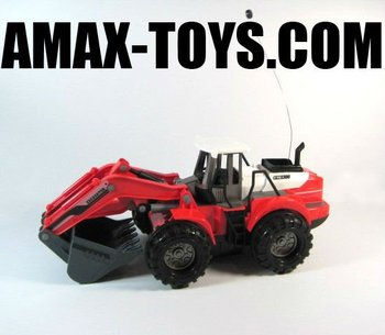 re-046989a rc toy monster truck