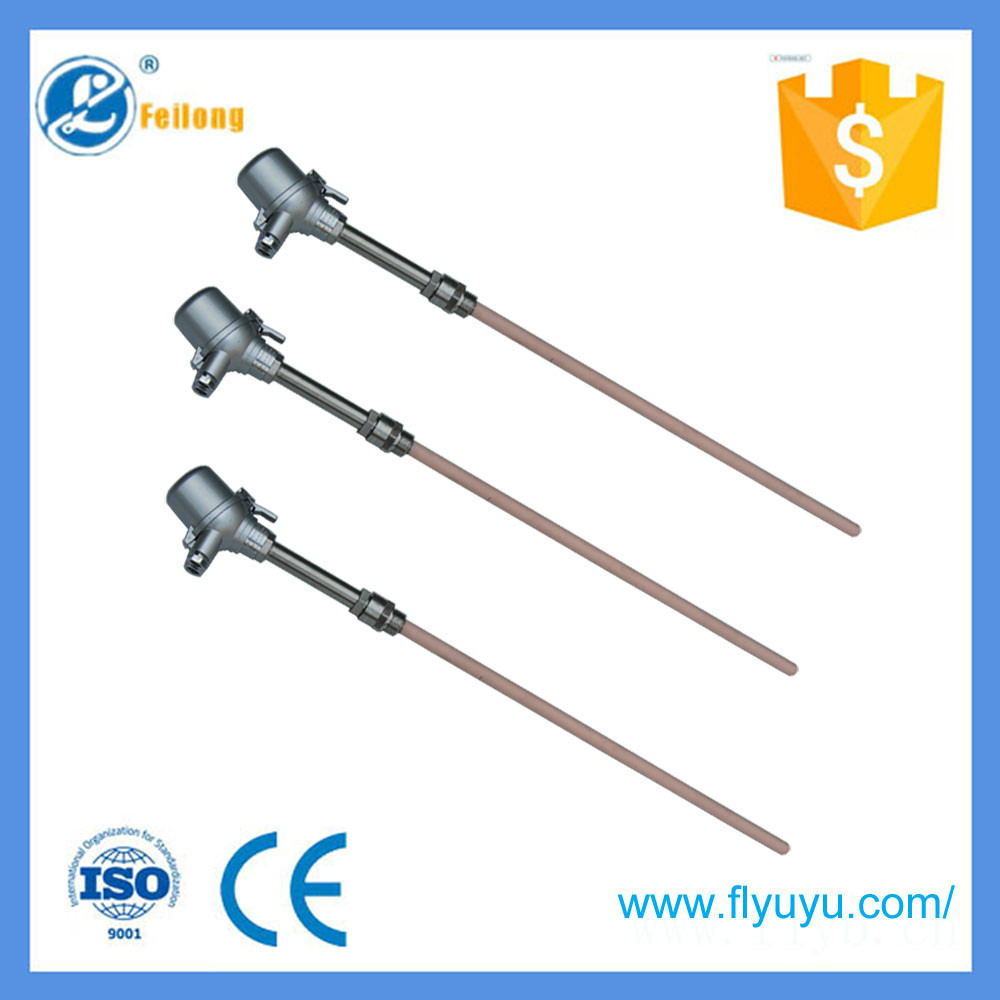 Feilong power plant usage b-type thermocouple