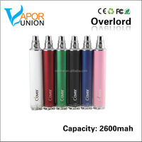 2015 mosler clover twisting battery HOT Good selling e cigarette ego ce4 kit 2012 best selling ego tank e cig