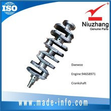 Good price Auto Engine Crankshaft 94658971
