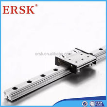 OSG25 Quality Guaranteed linear motion manual stage
