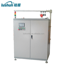 full-automatic high efficiency Lube oil machine/oil filling machine/bottling machines oil (QD )