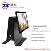 ZUNKE 14 1 Capacitive Touch Screen