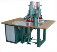 Sporting shoe products making machine