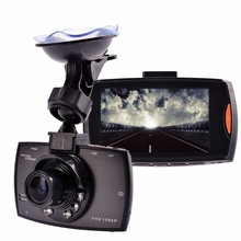 Hot Full HD 1080p Portable Car Camcorder Black Box For Car SV021178