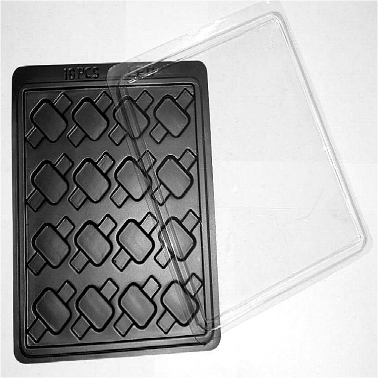 Top Quality esd tray for pcb for electronics with best quality and low price