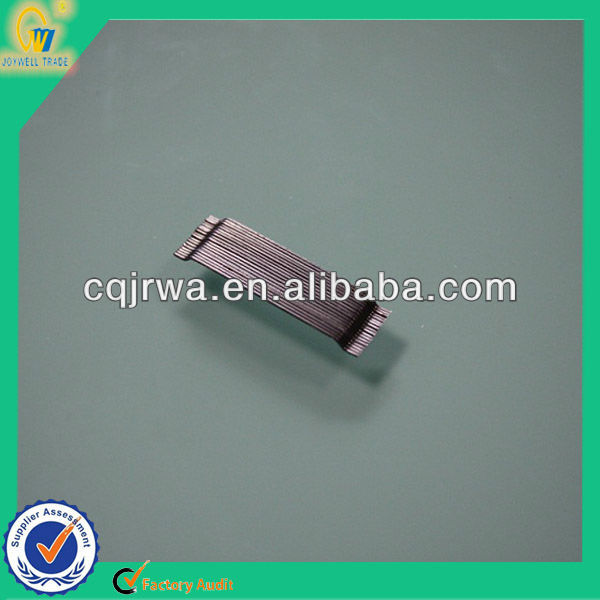 Glued Cold Drawn Hook End Steel Fibres