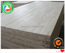 Rubber wood finger joint board/solid wood panel
