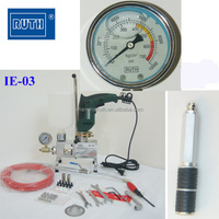 Injection Pump, IE-02 High Pressure injection Pump