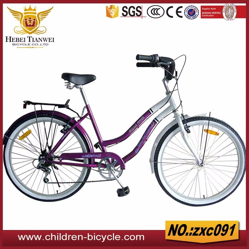 20inch 24inch 26inch city bike/road bicycle/adult cycle for wholesale