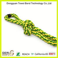 round color twisted rope