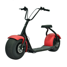 High Quality 800w Brushless Adult Electric Scooter cheap electric scooter motorcycle